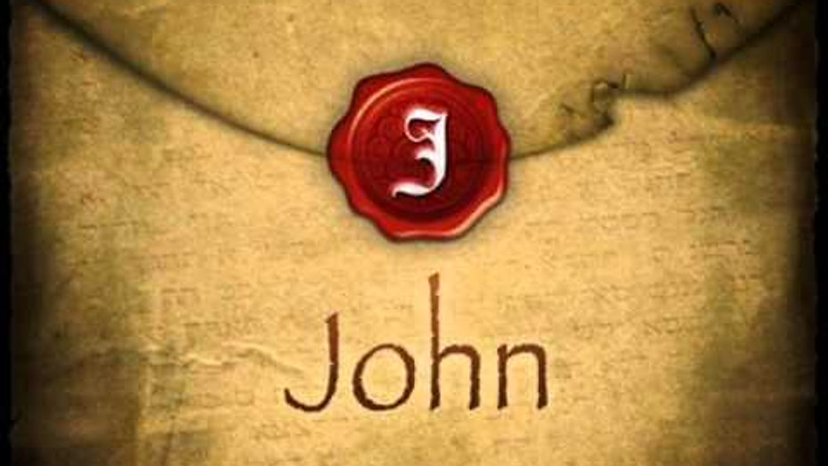 John's Gospel