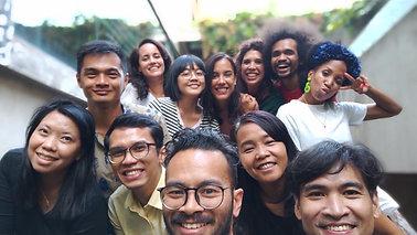Vlog 9: Javaans dansen