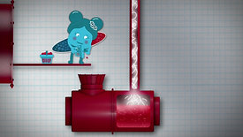 Miss Molecule's Geothermal Adventure