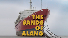 THE SANDS OF ALANG