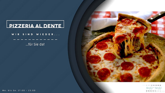 Pizzeria al Dente