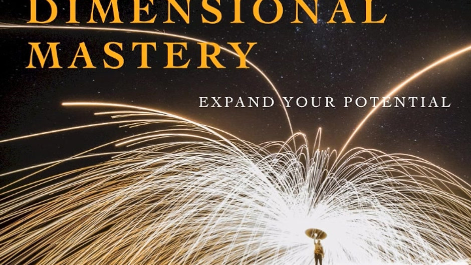 Dimensional Mastery 2019
