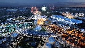 US Pavilion at Expo 2020 Dubai