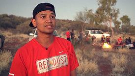 Red Dust & Nike - Documentary