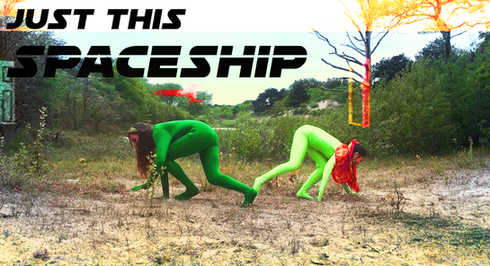 JUST THIS SPACESHIP Ep.4