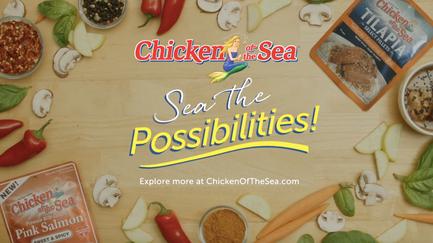 Chicken of the Sea - Dir. Li Lu