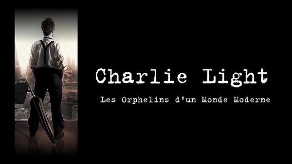 Charlie Superstar - Promo extrait (1)