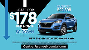 Central Avenue Hyundai