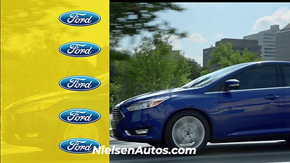 Nielsen Automotive