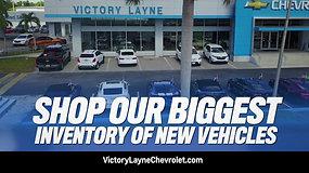 Victory Layne Chevrolet