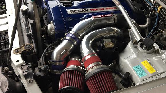 R33 GT-Rエンジン