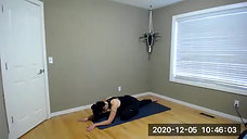 Yoga - Shoulders, Hips, Hamstrings