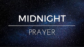 Taking On Prayer at Midnight