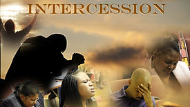 Taking On the Force of Intercession with Pr. Angela Nyameba