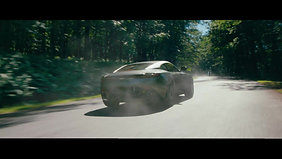 ASTON MARTIN-Commercial