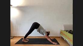50 Min. Yoga am Morgen