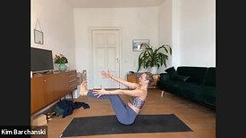 Yoga - Starke Mitte und Rückbeugen