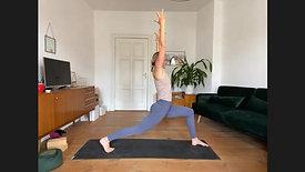 Pränatal Yoga