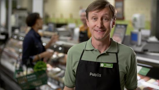 Publix Job Match Videos