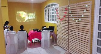 Apresentação Salão de Festas