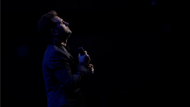 Chris Pinnella Concert Highlights