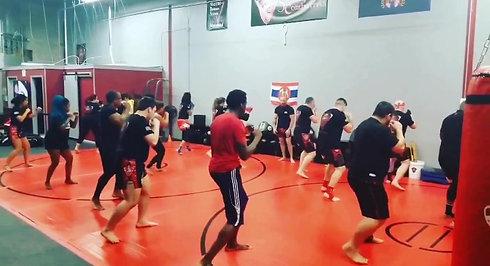 Muay Thai Compilation