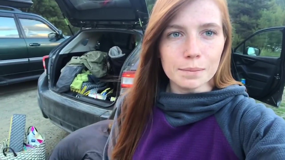 Colorado Trail Vlogs