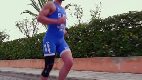 Ginocchiera Epitact Sport - Triathlon