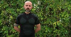 Ginocchiera Epitact Sport - Ultrarunner