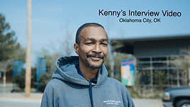 Kenny's Street Interview