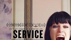Service - Jerry Pyle