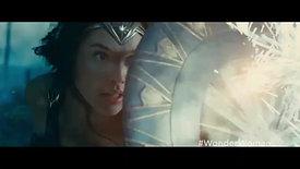 WONDER WOMAN | Trailer