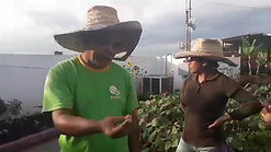 Interview to farmers