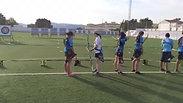 Campeonato Andalucía Menores 2017