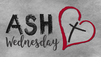 021721 Ash Wednesday