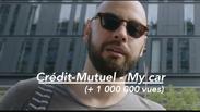 Crédit Mutuel Auto - Caméra cachée