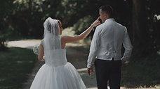 Eszti & Feri - Wedding Highlights