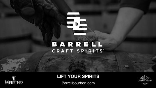 Barrell AU Launch Event