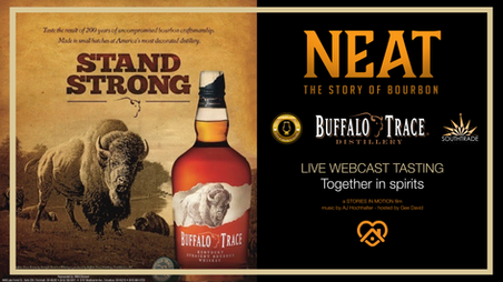 NEAT: Live Webcast Tasting