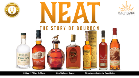 NEAT & Buffalo Trace Screening & Tasting