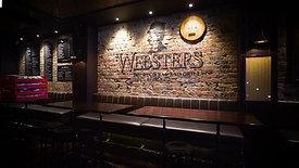 Wild Turkey & Webster's