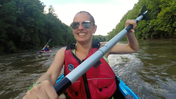 River Activities on the Scenic Byway
