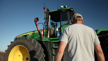 Career Growth at Harvest Land
