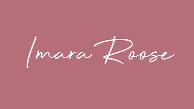 Imara Roose Is...