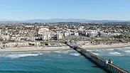 4K Oceanside Pier