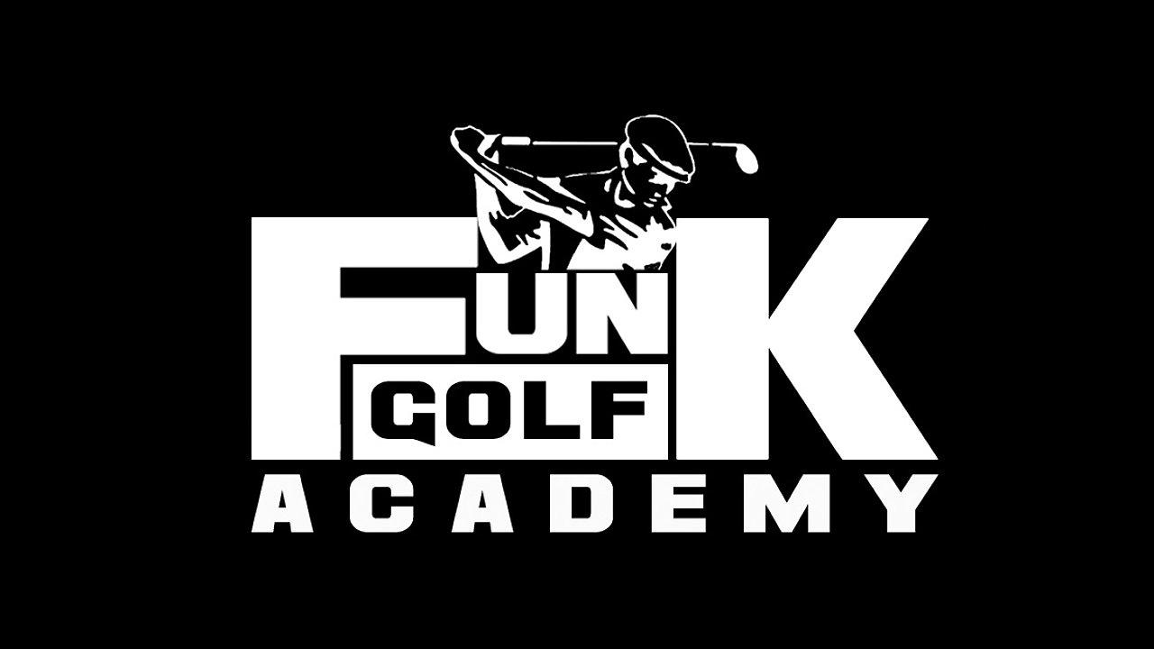J. Funk's Golf Tips