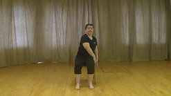 Arm and Body Twists - Explanation