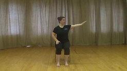 Shoulder Exercise - Explanation