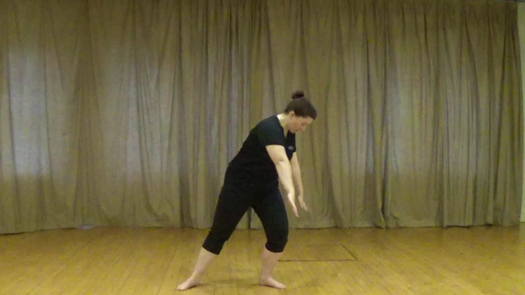 Arm and Body Twists