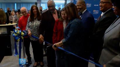RCSJ Opens New Location at Bridgeton's Alms Center